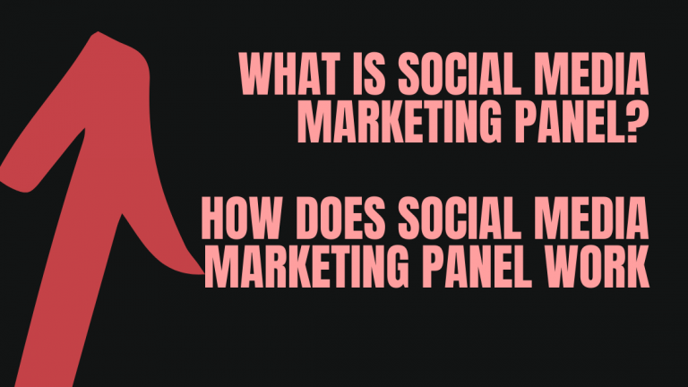 What Is social media marketing panel_ how does social media marketing panel work